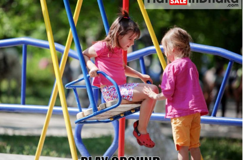 PLAY GROUND, Flat Sale in Mirpur