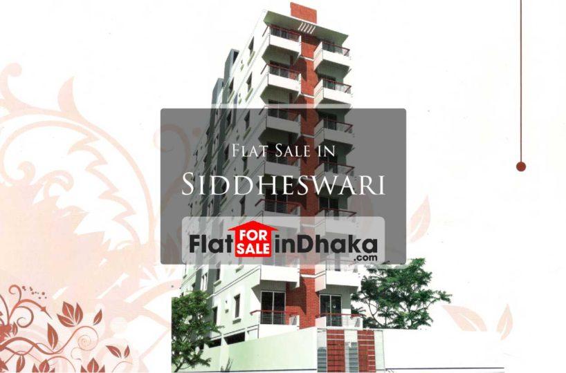flat sale at Siddheswari