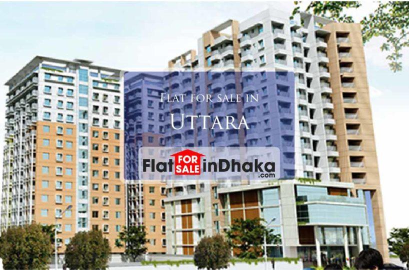 flat for sale in uttara