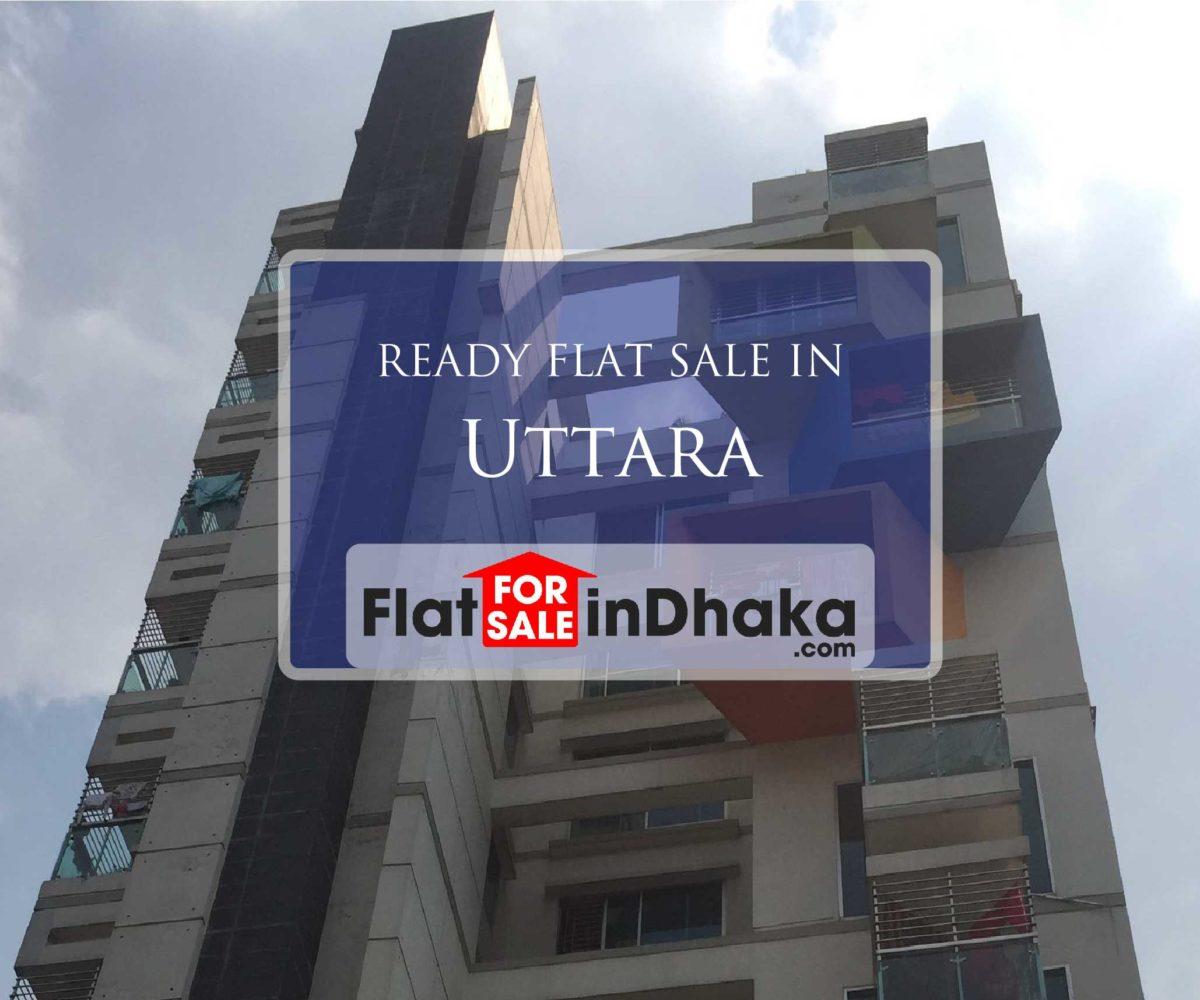 flat sale in uttara